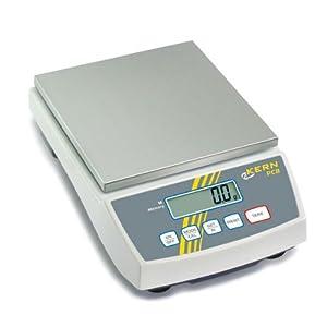 Waagen, KERN Präzisionswaage PCB, Ablesbarkeit 0,1 g, max. Wägebereich 1000 g  BaumarktKundenberichte und weitere Informationen