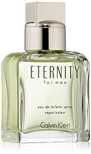Calvin Klein Eternity Homme Eau de Toilette - 30 ml