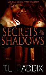 Secrets In The Shadows (Shadows Collection Book 1)