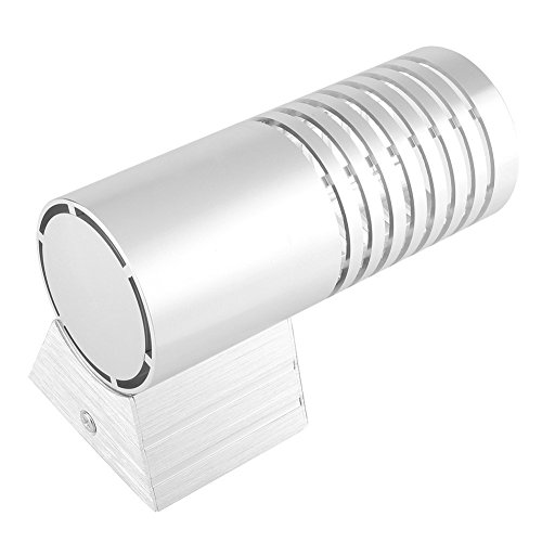 Cmyk 3w Warm White LED Wall Sconces Light Fixture Hardwired up Light for Theater Studio Store ...