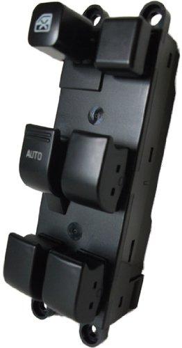 Awardpedia new 1998 01 altima power window master for 2001 nissan altima window regulator