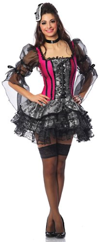 Delicious Women's Queen Antoinette Sexy Costume