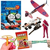 PRE FILLED Thomas the Tank Engine BARGAIN Party Bag (Boys Toys)
