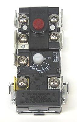 Apcom WH10-A Bradford White Upper Water Heater Thermostat