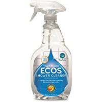 2 Pack Earth Friendly Products Shower Cleaner with Tea Tree Oil (22-Ounce)