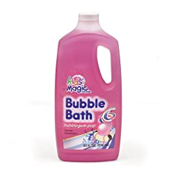 Kids Magic Bubble Bath-Bubblegum Pop, 33 Fluid Ounce