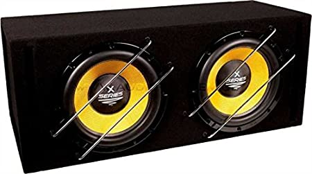 AUDIO SYSTEM X-ION 12 PLUS BR-2
