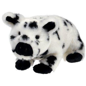 Ty Beanie Babies Stubby - Pig - 1