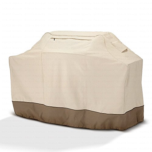 Buy Medium 58 Inch Gas Grill Cover - Barbeque Grill Covers Weber (Genesis), Holland, Jenn Air, Brink...