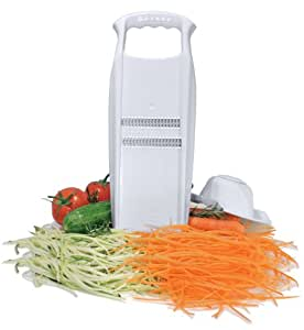 Swissmar V-2053 Borner Power Line Thin Julienne Slicer