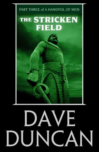 The Stricken Field cover