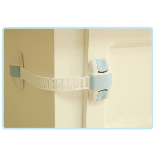 Baby Kids Multi-function Cabinet Fridge Lock Baby Safety Products - 1