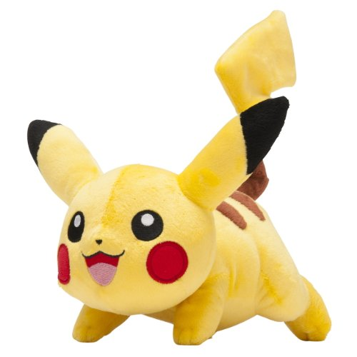 Pokemon Center Plush Doll Pikachu