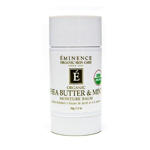 Eminence Shea Butter and Mint Moisture Balm, 1.7 Ounce