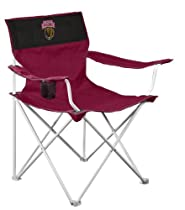NCAA Montana Grizzlies Folding Canvas Chair