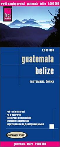 Guatemala, Belize = Gvatemala, Beliz