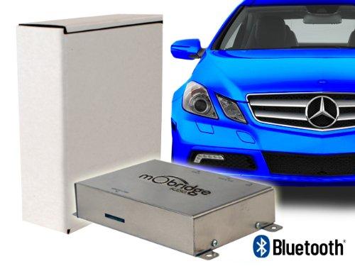 On sale mobridge abt2010 mbz f mercedes nav fiber for Mobridge bluetooth mercedes benz