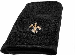 NFL New Orleans Saints 4-pc Decorative Towel Set