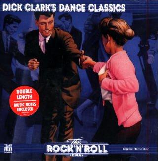 Dick Clark's Dance Classics