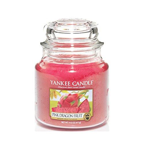 yankee-candle-bougie-parfumee-en-pot-fruit-du-dragon-rose-rose-taille-m