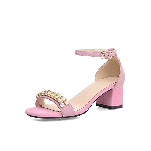 adee-girls-beaded-solid-pink-frosted-sandals-7-uk