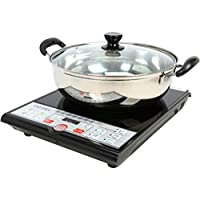 Tayama 1500W Digital Induction Cooktop