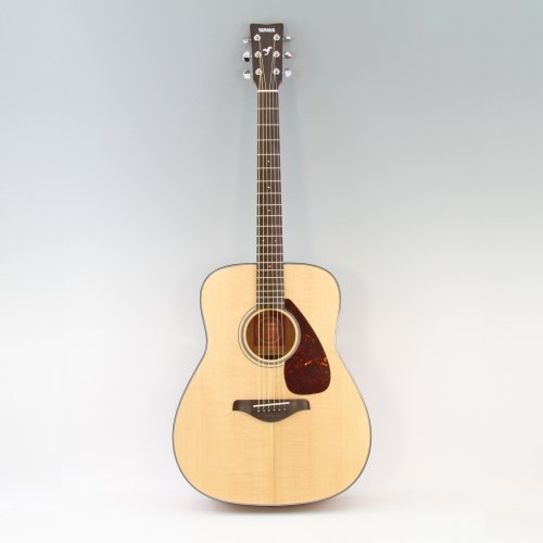 Used Yamaha Fgs Acoustic Guitar