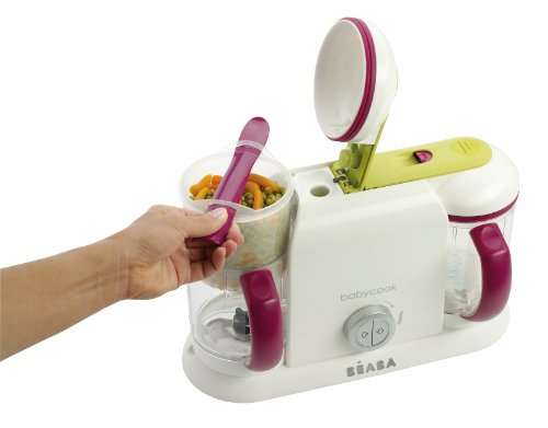 Baby Food Processer front-613607