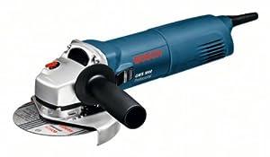 BOSCH Winkelschleifer 125mm GWS 1000 Profi 1000 W, 601821800  BaumarktKritiken und weitere Informationen