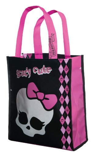 Monster High Tote Bag Monster High Costume Tote Bag 30822