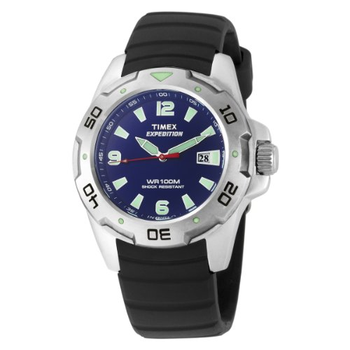 Timex Men&#8217;s T49776 Casual Diver Watch