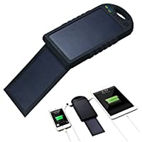Best Solar Cell Phone Charger New Upgrad...