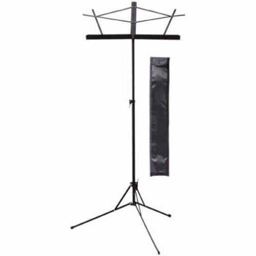 Stagg MUS-A2 BK Collapsible Music Stand