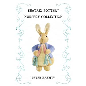 Amigurumi Peter Rabbit : FREE KNITTING PATTERN FOR PETER RABBIT - VERY SIMPLE FREE ...