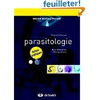 Fiches pratiques parasitologie : Auto-évaluation Manipulations