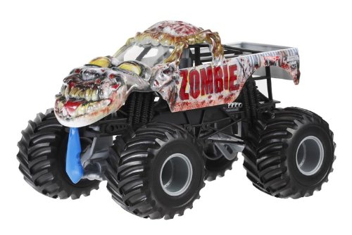 Hot Wheels Zombies