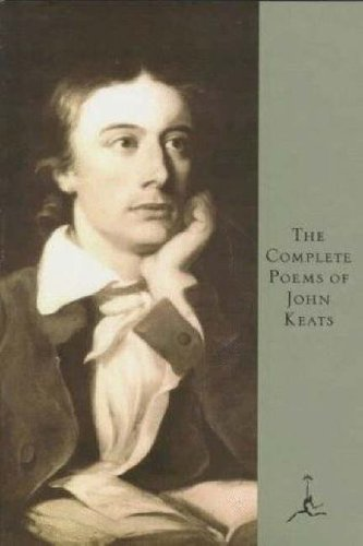 Complete Poems of John Keats (Modern Library)