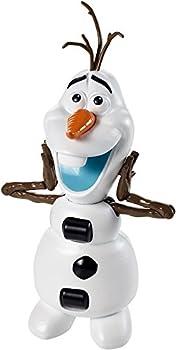 Disney Frozen Stretch & Slide Olaf Giftset