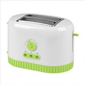 Kalorik TO 32851 L Lime 2 Slice Toaster