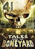 echange, troc Tales From the Boneyard [Import USA Zone 1]