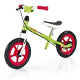 KETTLER - Bicicleta sin pedales para ni�os (T04025-0000)