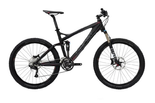 Ghost MTB AMR 7500 black/grey/grey-red