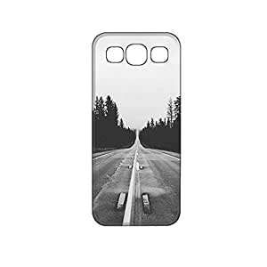 Vibhar printed case back cover for Samsung On5 EndlessRoad