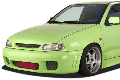 CSR-Automotive Motorhaubenverlängerung Böser Blick MHV040 C