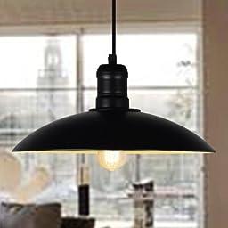 Living room dining room bar chandeliers ceiling lamps simple atmosphere