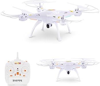 Aduro Drone Series QuadBlazer PRO with HD Camera