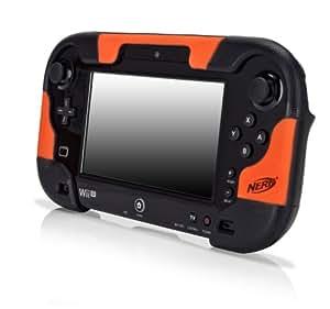 Wii U Gamepad Nerf Armor - Orange