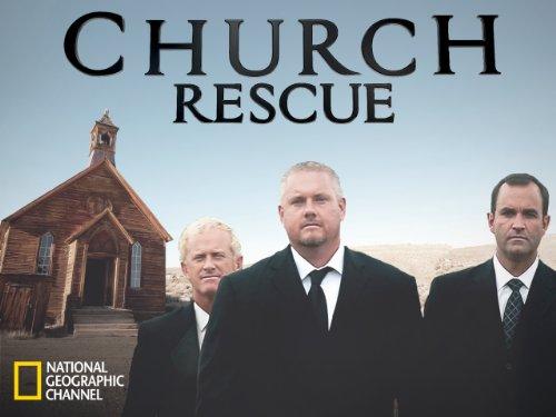 Church Rescue Season 1