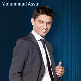 Mohamad Assaf