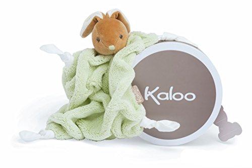 Kaloo - Peluche Coniglio Verde - K969551